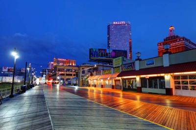 Atlantic City Attractions for the Whole Family