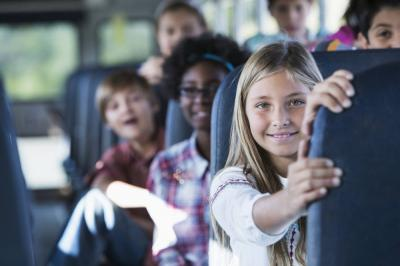 More than a Yellow Bus: The Convenience of School Transportation Services