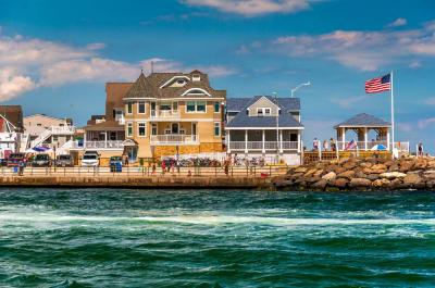 Why you should visit New Jersey this Summer