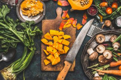 Best Fall Food You need to Try Now