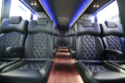 4 Occasions that are perfect for Renting a Limo Bus