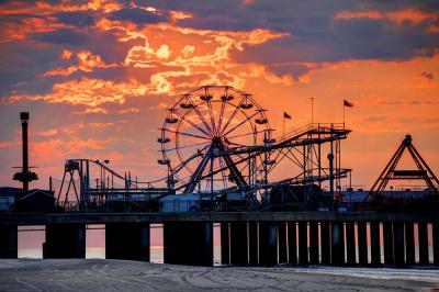 Perfect Day Trip Ideas in New Jersey