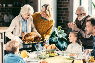 The Most Exciting Thanksgiving Events in New Jersey 2018