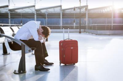 Stress-Free Travel: Tips to Calm Nervous Travelers