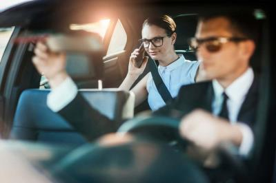 Why Hire a Personal Driver?
